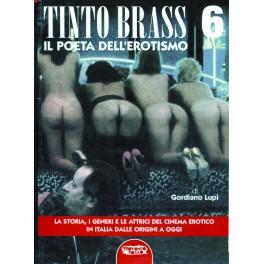 Tinto Brass, il poeta dell'erotismo