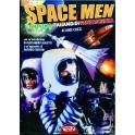 Space Men. Il cinema italiano di fantascienza