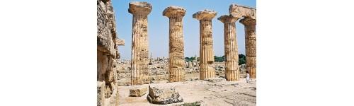 La grande storia misteriosa (archeologia proibita)